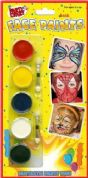 Tallon Party Crazy Face Paints